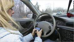 More Enforcement For Kentucky Texting While Driving Laws | The Schafer Law Office