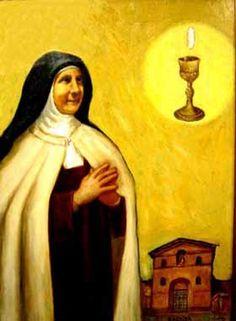 Beata María Cándida de la Eucaristía Barba, virgen 1884-1949