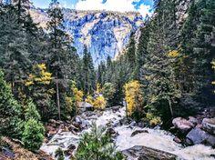 Yosemite National Park California [4000x2992] [OC]