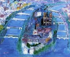 「Raoul Dufy Paris」の画像検索結果