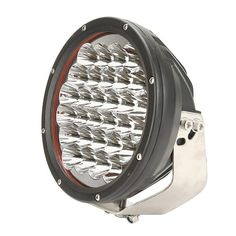 Cree LED Spotlights with flood cover (Pair)