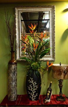 Large Floor Vases Vase Arrangements And Vase On Pinterest