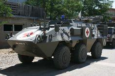 Steyr, Tank Armor, Emergency Vehicles, Modern Warfare, Panzer, Armored Vehicles, Military Vehicles, Monster Trucks, Ambulance