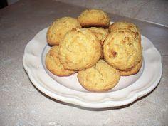 Vanilla Coconut Cookies (Gluten Free, Grain Free, Nut Free, SCD legal) | BlogHer