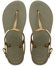 97309eeb097e Havaianas Freedom Sandal Black Graphite Metallic Shoes