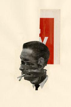 JP King's Smoke Twice as Hard on Paper Pushers