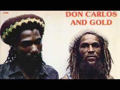 Don Carlos - I Love Jah    [12 inch]