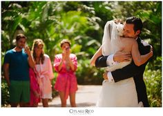 First Look at Fairmont, Mayakoba, Riviera Maya Wedding