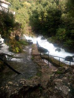 River Ljuta, Konavle