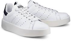 c5f6ac503d607e Adidas Originals STAN SMITH BOLD. Ultimatives Comeback der Sneaker-Ikone ...