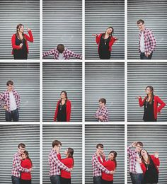 'A Whole Lot of Loving and a Whole lot of Laughs' Sam and Stacey's Pre Wedding Shoot