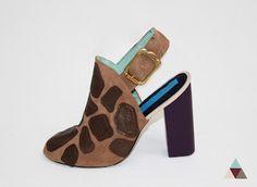 ROXANNE - Elizabeth Dunn footwear.