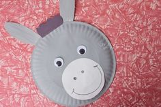 paper-plate-donkey-craft-idea-for-kids – preschool crafts and worksheets