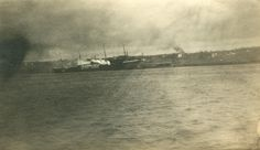 Nova Scotia Archives - 1917 Halifax Explosion