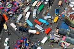 Pinoy Style Back in 1995 the traffic in Manila streets was getting to be more of a performance art sculpture than anything resembling a transportation network. Thousands of public utility vehicles, PUVs, or jeepneys, jammed the main streets to the point where something had to be done. The executive …