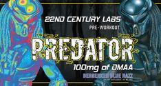 Predator Pre Workout Pre Workout Supplement, Predator, Room Ideas