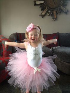 made to order tutu set x