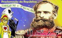 As Crônicas de Lídia: 15 de Novembro – Dia da Proclamação da República