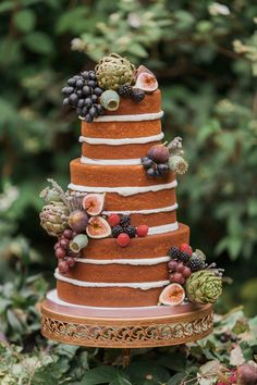 Enchanted Styled Wedding at Maravilla Gardens