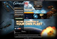 Screenshot der Landingpage zu Final Cumeda