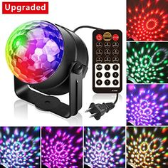 Bright 24 Led Stage Lights Operated Dj Strobe Lights Disco Party Club Ktv Stroboscope White Stage Lighting Effects Ac 220v 3w Eu Plug A Wide Selection Of Colours And Designs Commercial Lighting Lights & Lighting