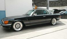 Mercedes-Benz appreciation thread - Page 35 - StanceWorks