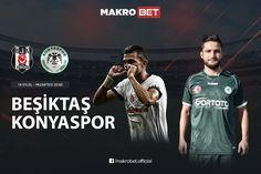 Beşiktaş – Konyaspor Sportoto #SüperLig'de hafta içi Şampiyonlar Ligi'nde deplasmanda aldığı önemli bir galibiyetin ardından ligde de kayıp yaşamak istemeyen #Beşiktaş, Süper Kupayı kaybettiği rakibi #Konyaspor'u konuk ediyor. Lige kötü başlangıç yapan Konyaspor için çıkış mücadelesi olabilecek karşılaşma, Beşiktaş içinse liderlik için sahaya çıkacağı mücadeleden kim galibiyetle ayrılabilecek. Zorlu karılaşmada #bahis severler için #Enyüksekbahisoranları ve #Canlıbahis seçeneklerimiz…