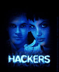 Hackers Title Art!  Teen hackers Zero Cool Acid Burn and their friends team up to battle The Plague a master hacker who is backed by a corporate giant in his scheme to steal millions in this fast-paced street-wise cyberpunk thriller!  movies