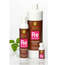 40% off Organic & Toxin-free Haircare