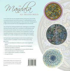 Dit boek geeft een goed inzicht in het werken met mandala's. Je kunt er direct mee van start gaan.