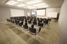 Seminar Room #AustralianSynchrotron #NationalCentreforSynchrotronScience #sciencecentre