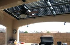 Solar, not just for rooftops anymore - Forterre Inc. - Solutions for Self-Sustainability and Utility Independence Lic#963854