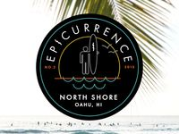 Epicurrence: North Shore, Oahu