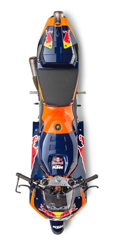 KTM RC16 MOTOGP RACER