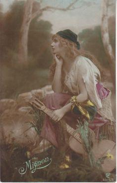 gypsy beauty  | life of the gypsies | www.republicofyou.com.au