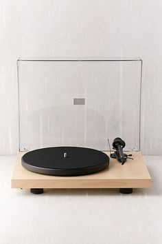 Shop Crosley Manual Record Player at Urban Outfitters today. We carry all the latest styles, colors and brands for you to choose from right here. Vinyl Record Storage Shelf, Storage Shelves, My New Room, My Room, Record Players, Vinyl Record Player, Modern Record Player, Best Record Player, Record Player Console