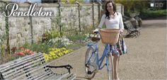 Victoria Pendleton bike | ladies bikes | Pendleton bikes