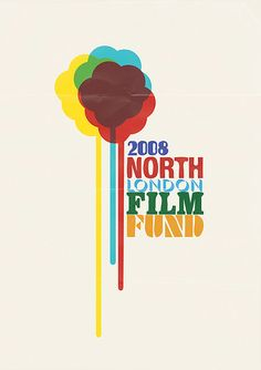 North London Film Fund first drafts door imeusdesign op Flickr