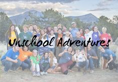 Life-changing trips, retreats, and virtual workshops for unschoolers, homeschoolers, and self-directed learners ages 14-19.