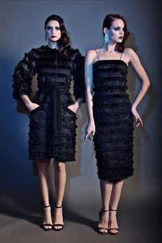 Christian Siriano Pre-Fall 2015 - www.so-sophisticated.com