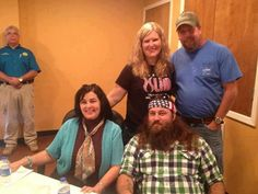 WOW! So super cool that Mrs. Kay from the hit TV Show DUCK DYNASTY is losing weight and getting healthier with PLEXUS!