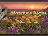 So voce me fascina - Amor: Clique para ver o Slide