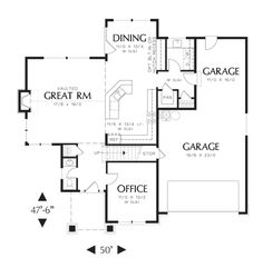 5000 Square Foot House Floor Plans. 5000. Home Plan And House ...