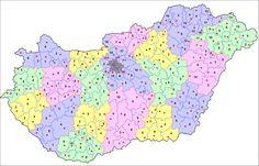 Otthonimunka Diagram, Map, World, Location Map, Maps, The World