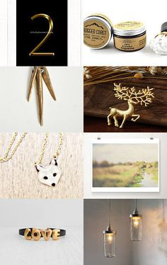 April 1 Spring Gold by renee and gerardo on Etsy--Pinned with TreasuryPin.com