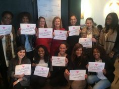 #EVENT : Solidarité entre filles – LE BILAN ( Photos ) | Afrolife de Chacha
