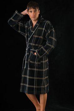 519159d56 Catálogo ropa interior y pijamas para hombre temporada Otoño Invierno
