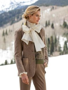 Shop our exclusive collection of women's luxury designer jackets, blazers, bombers and more. Boucle Jacket, Silk Jacket, Velvet Jacket, Preppy Winter Outfits, Fur Trim Coat, Herringbone Jacket, Patagonia Better Sweater, Riding Pants, Embroidered Jacket