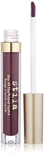 Stila Stay All Day Liquid Lipstick Chianti * Click on the image for additional details.-It is an affiliate link to Amazon.