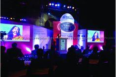 Corporate Events   Hotelier India   Awards Ceremony   Mumbai   Pegasus Events   India